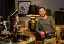 Eric Boulanger from The Bakery will hold Vinyl Mastering Panel at Summer NAMM 2017 in Nashville