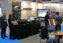Bose Professional Releases Major Update to ControlSpace® Designer™ Software