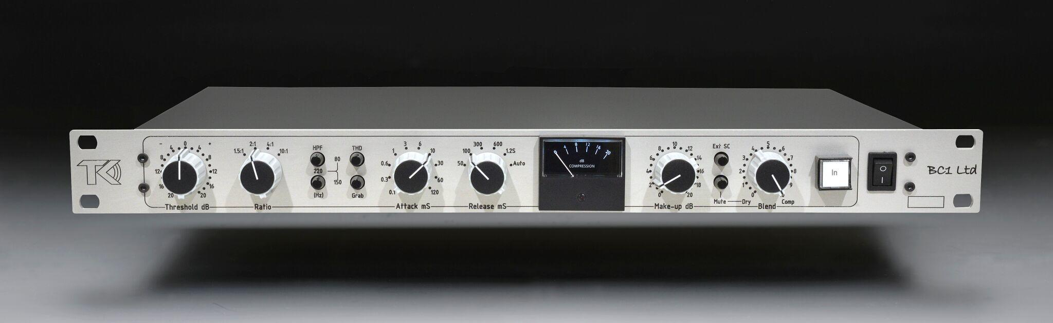 Tk Audio Introduces A New Version Of Bc1  Its Flagship Bus
