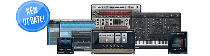 Cubase 6 free download full version crack by geoncidtaba issuu.