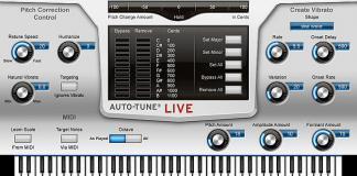 Auto tune software, free download