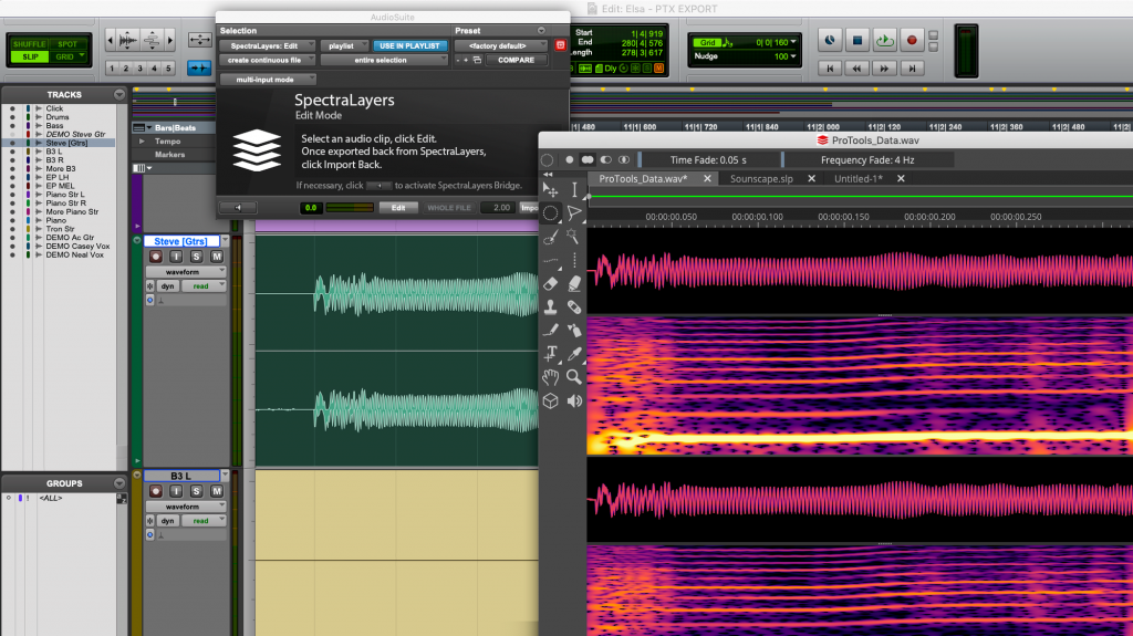 SpectraLayers Pro 6: A revolution in audio editing